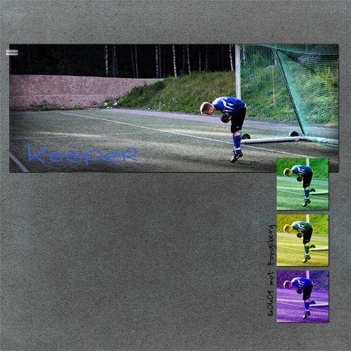 FotballBLOGG